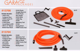 13752 Kit Low Voltage