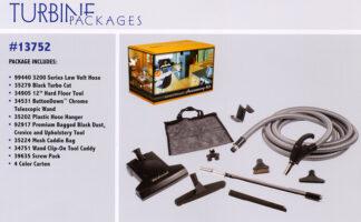 13836 Kit Universal End