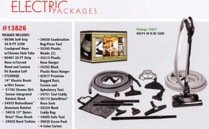 3826 Kit Pigtail