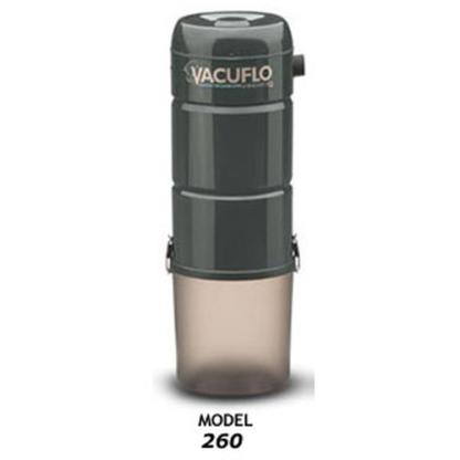 Vacuflo TC 260