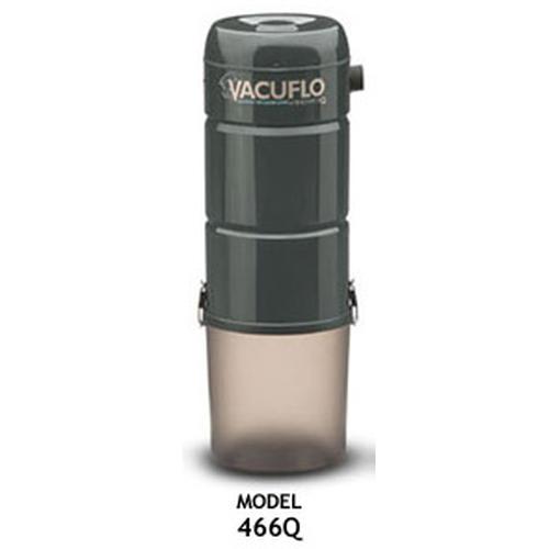 Vacuflo TC 466Q