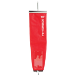 Sanitaire Red Shake Out Bag 54582-1