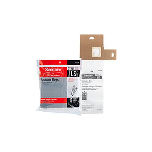 Sanitaire Style LS Bag 63256A