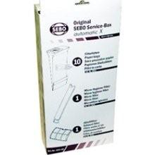 """SEBO Service Box """"X"""""""