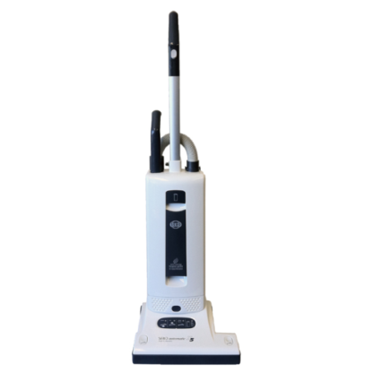 Sebo X5 Automatic Upright White