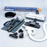 NuTone CK350 Electric Deluxe Central Vacuum Kit