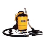 Carpet Pro Backpack SCBP1 Vacuum Cleaner