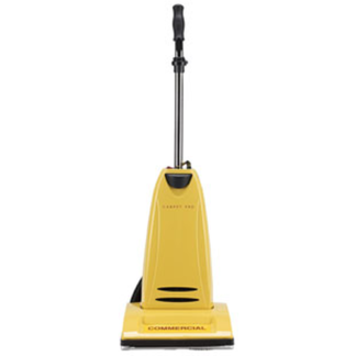 Carpet Pro CPU-2 Commercial Vacuum Cleaner