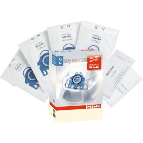 Miele GN AirClean Replacement Filter Bags