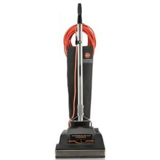 """Hoover Commercial Conquest 14"""" Bagged Model C1800020"""