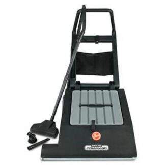 Hoover Ground Command Wide Area Vacuum CH86000