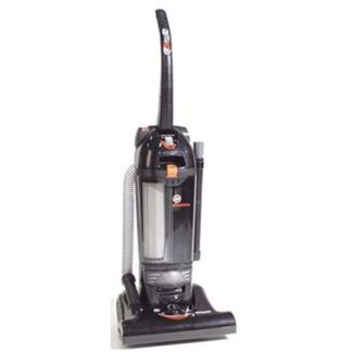 "Hoover Commercial Hush 15"" Bagless Model C1660900"