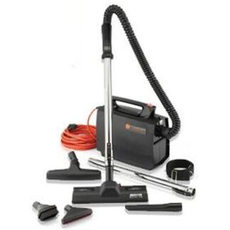 Hoover PortaPower Lightweight Vacuum Cleaner CH30000