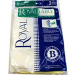 Royal Micro Fresh Style B bags 3pkg