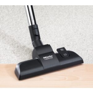 Miele SBD 470-3 FiberTeQ Combination Floor Tool