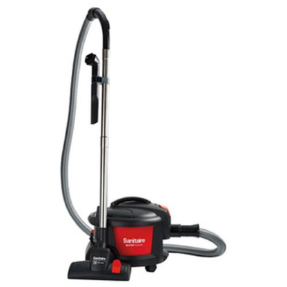 Sanitaire SC3700A QuietClean 3.88Q Detail Canister Cleaner
