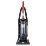 Sanitaire SC5745A QuietClean 3.5Q Dust Cup HEPA Upright