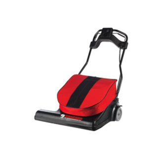 Sanitaire SC6093A Wide Area Motorized Sweeper Vacuum