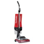 Sanitaire SC887B 1.9Q Dust Cup Upright with QuickKleen