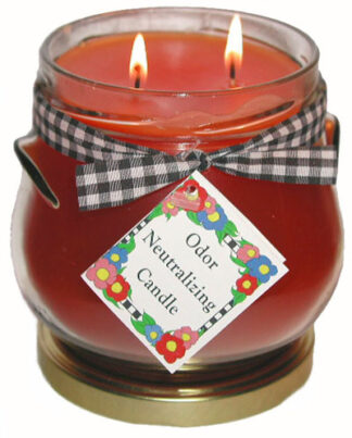 Odor Neutralizing Candles