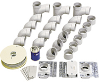 All-In-One Standard Inlet Kit