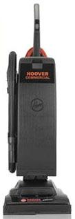 """Hoover Commercial Elite 12"""" Hard Bagged Model C1414900"""