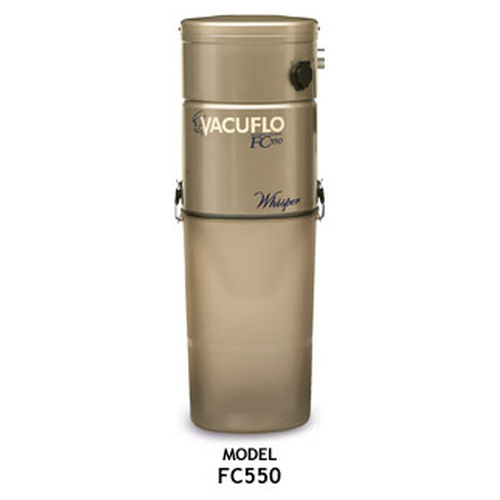 Vacuflo FC550