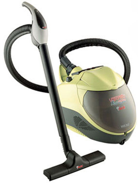 Polti Vaporetto Lecoaspira 700 Compact Steam Cleaner