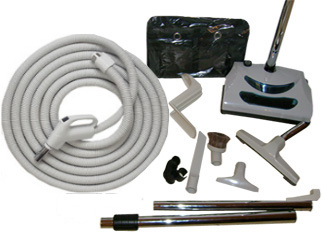 Majestic Attachment Kit 30ft Hose
