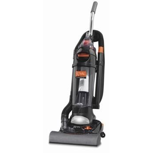 Royal Commercial Bagless Upright Aaa Vacuums