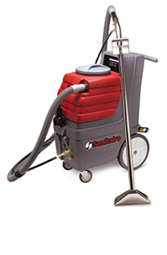 Sanitaire SC6080A 9G Carpet Extractor