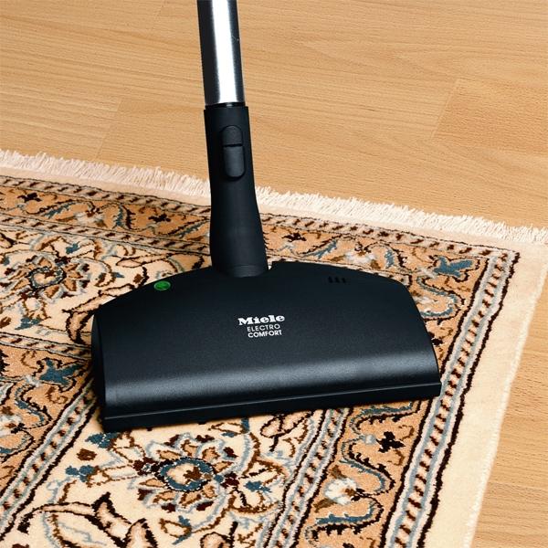 Miele SEB217-2 Electric Powerbrush