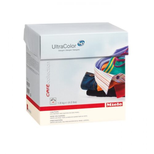 Miele UltraColor Powder
