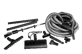 The Select Collection Kit w/Direct Connect Hose #WW-SCDC