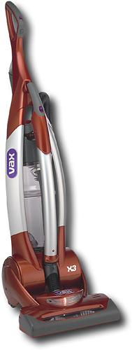 Vax Vacuum Model X3