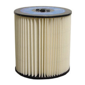 "Vacuflo 7"" Replacement Pleated Cartridge Filter"