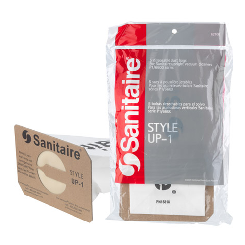 Sanitaire Style UP-1 Bag 62100