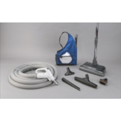 Vacuflo 8880-HS Deluxe Clean Team Tool Kit 30ft Universal