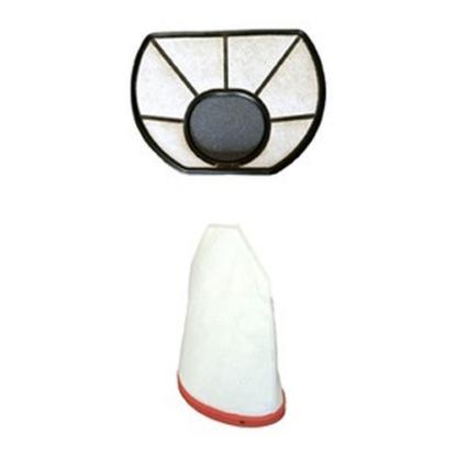 SEBO Filterbox D-4 Pre & Post Filters