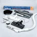NuTone CK250 Turbo Deluxe Central Vacuum Kit