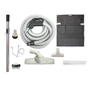 Beam Low Voltage On/Off Switch Deluxe Hose Complete Kit