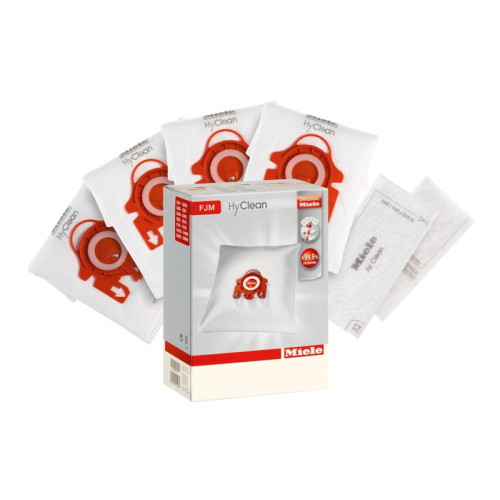 Miele FJM AirClean 3D Efficiency FilterBags