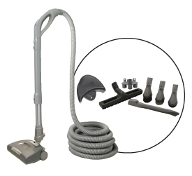 Beam Q Cleaning Set