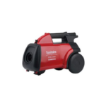 SC3683A Mighty Canister Vacuum with Allergen Filtration