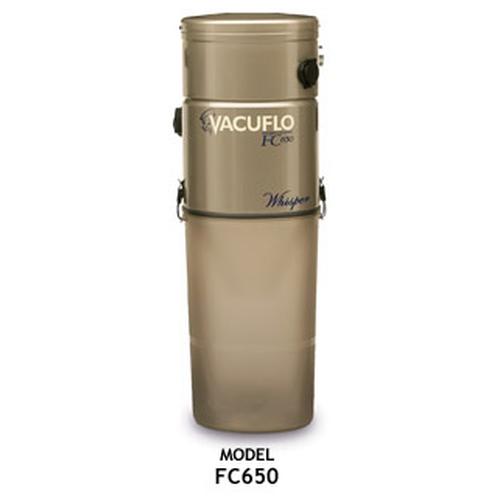 Vacuflo FC650