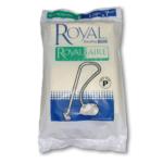 Royal Genuine P Bags (Pack Of 7) +1 Filter