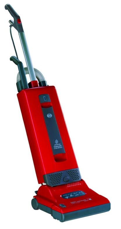Sebo X4 Automatic Upright Red