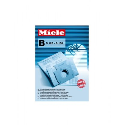 Miele L Replacement FilterBags