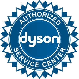 Dyson Repair Authorized