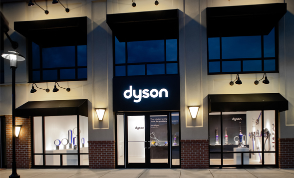 Dyson Repair Center